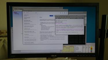 Machine 20170606, Desktop